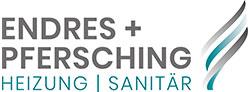 ENDRES + PFERSCHING Heizung und Sanitär GmbH - Logo